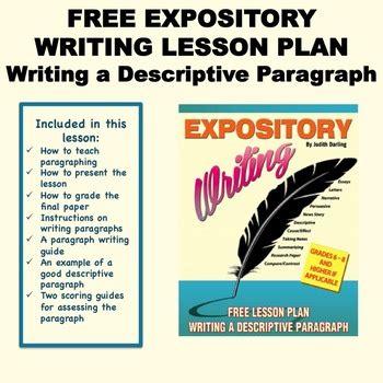 Powerpoint about descriptive essay